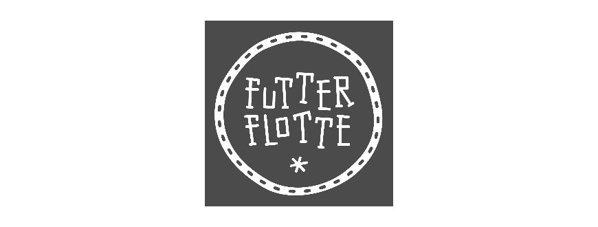 Gastaussteller-Futterflotte
