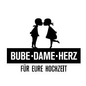 Bube Dame Herz