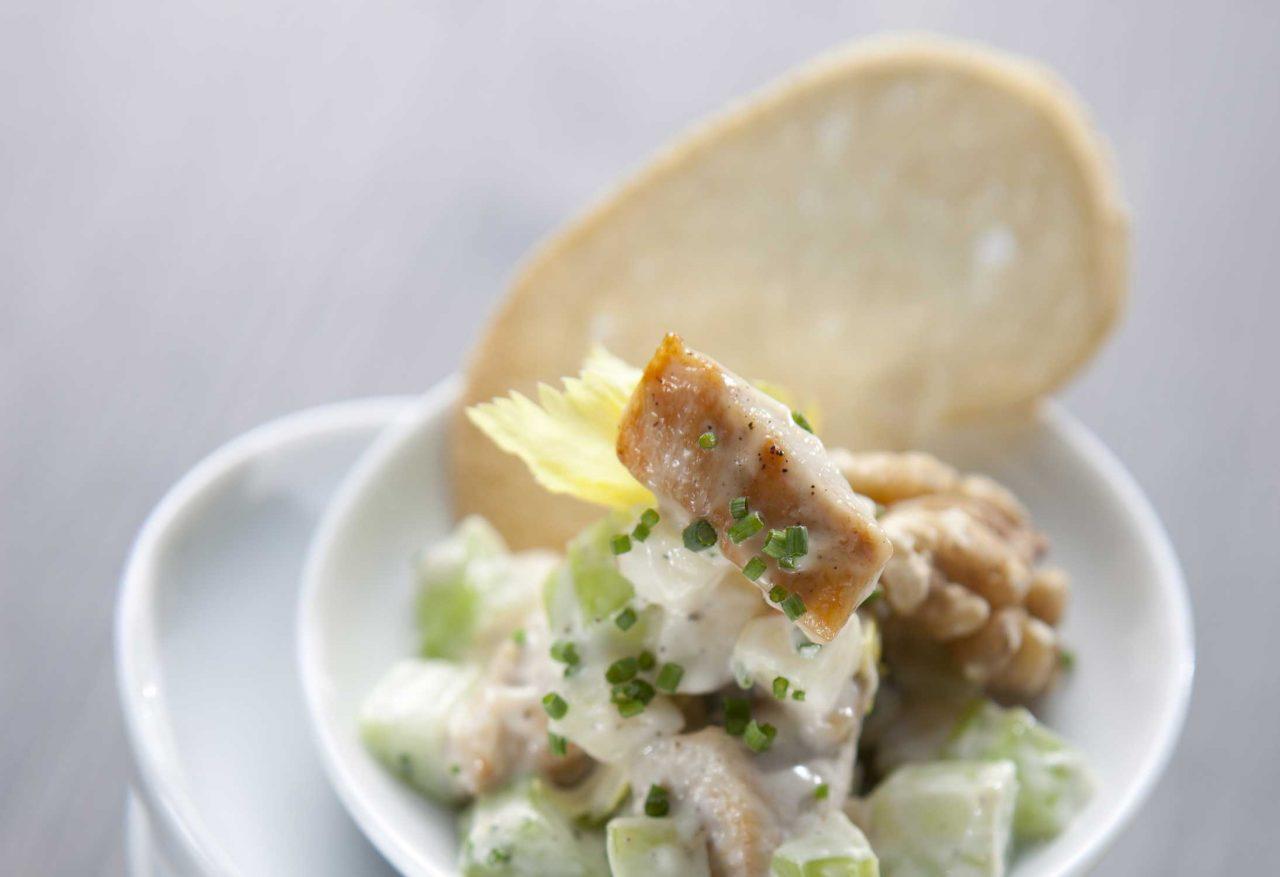 Caesars Salad von Limeberry - Catering