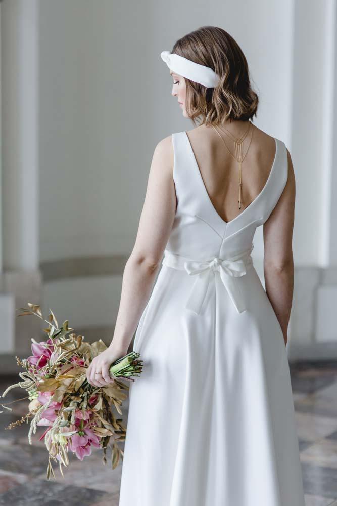 Bube Dame Herz_Paarshoot Elegante Hochzeitsinspiration Black is beautiful