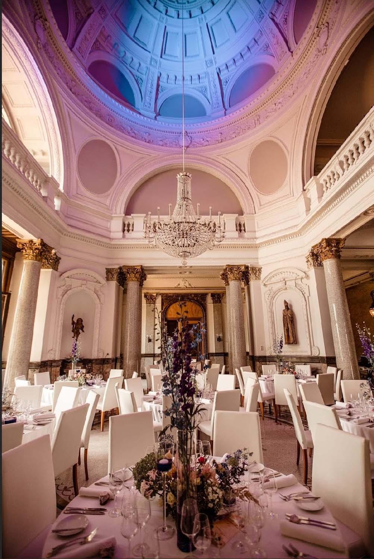 Hochzeit im Schloss: Geplant von Tatiana de Weber