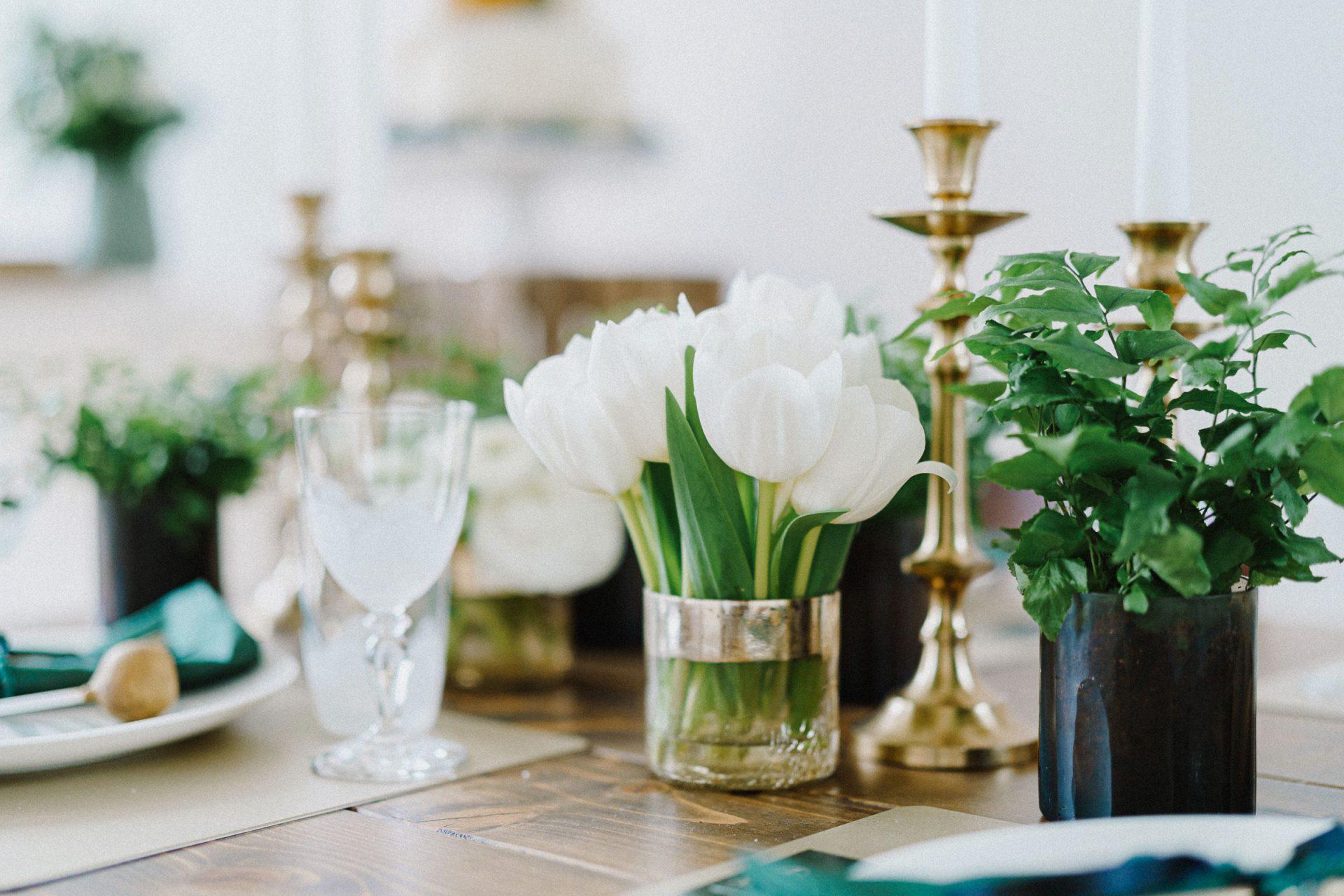 Hochzeitstisch-Green-Lovers