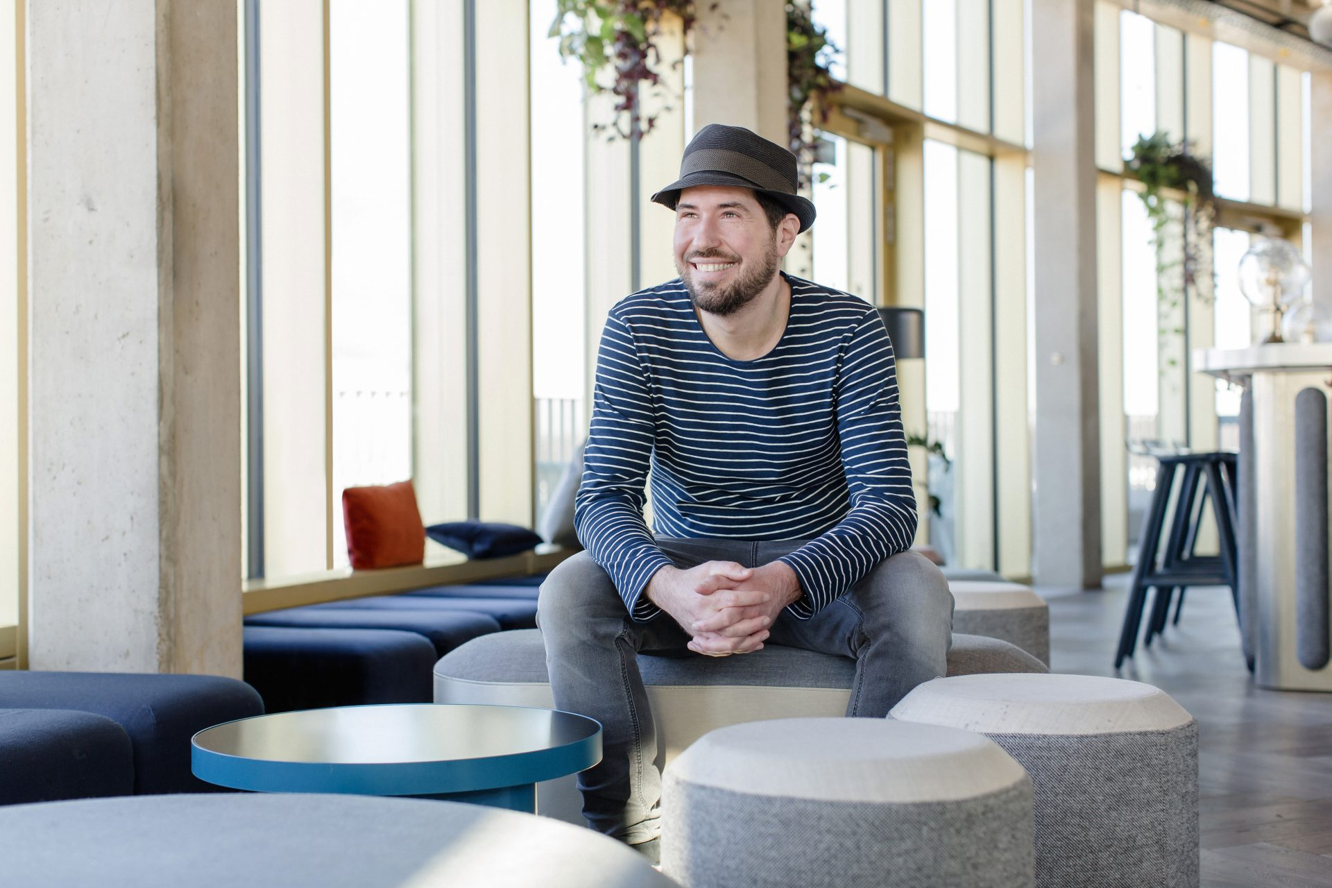 DJ Markus Rosenbaum – Hanna Witte