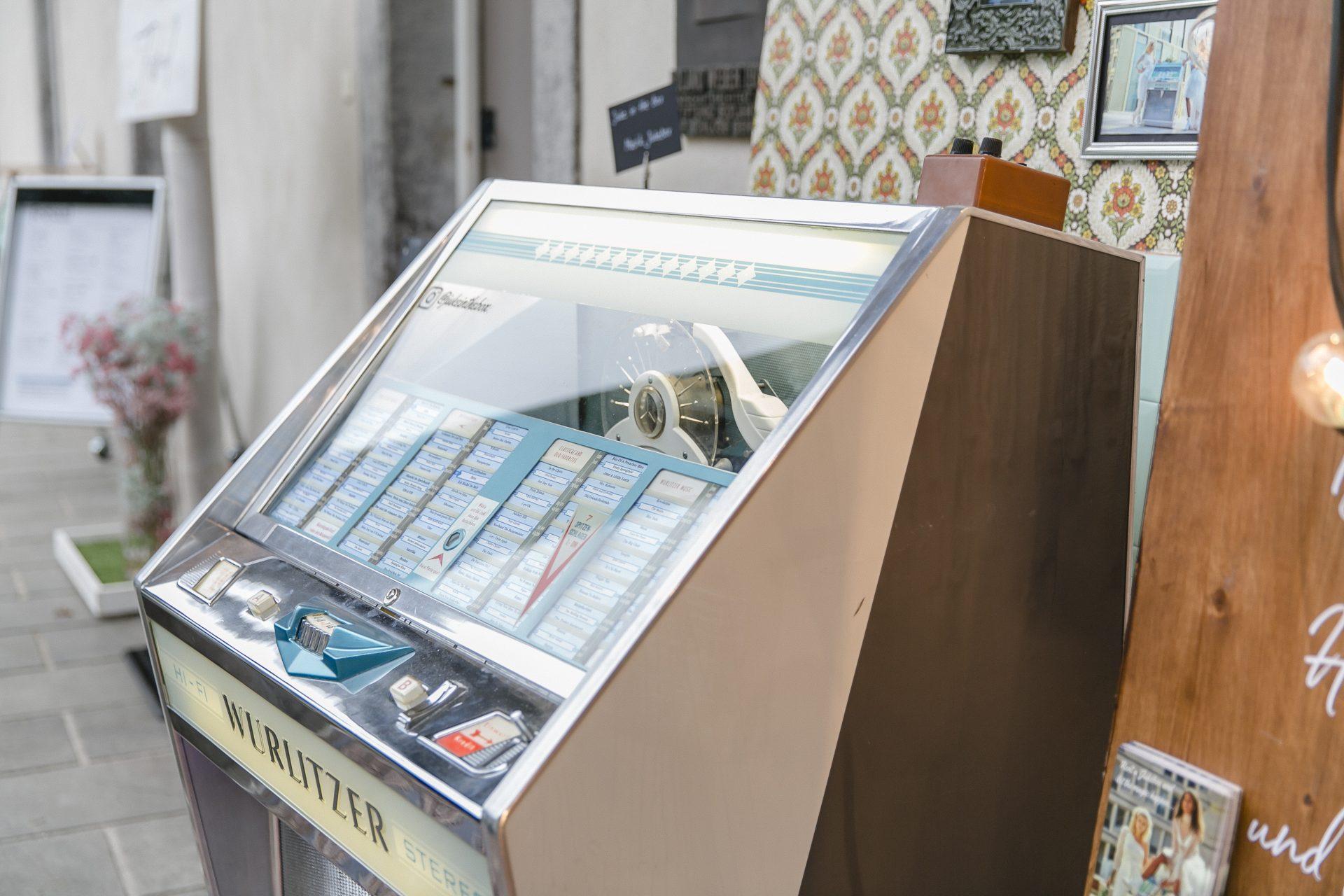BDH-Hochzeitsmesse_ Juke In The Box
